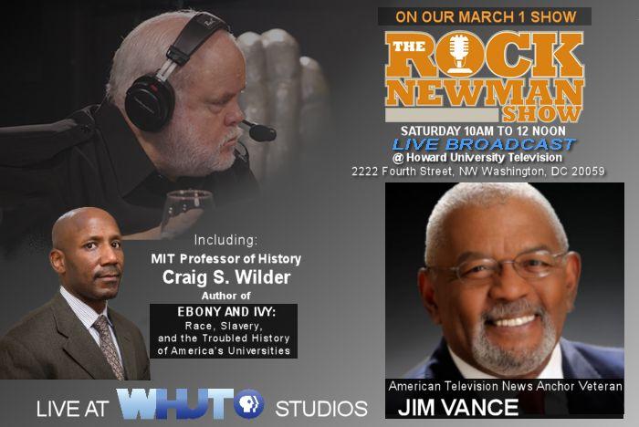Website card Jim Vance