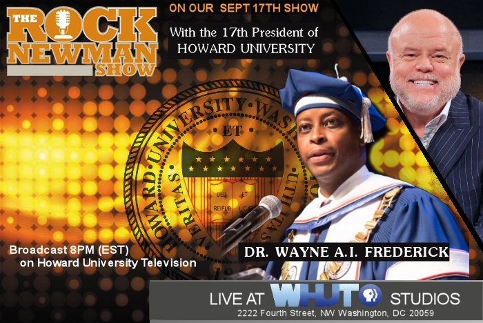 Website Wayne Frederick