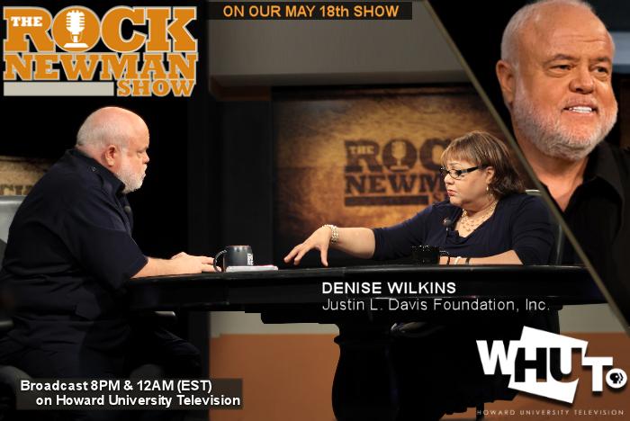 Website banner Denise Watkins 440
